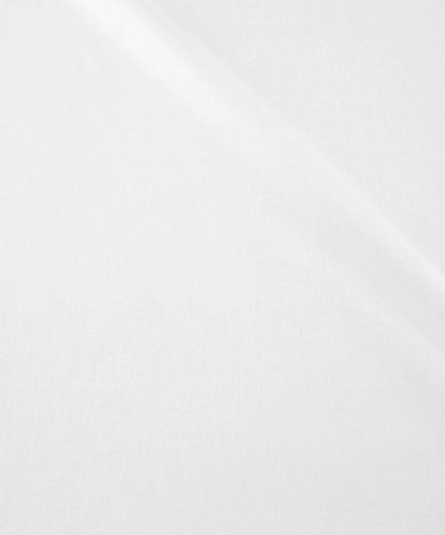 katoen stof wit 235 cm breed