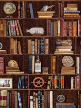 Gobelin boekenkast