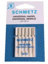 Schmetz naaimachine naalden universeel