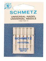 Schmetz naaimachine naalden universeel 80