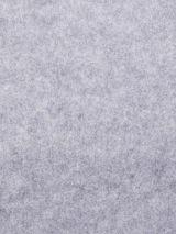 Vilt 1.5 mm gemeleerd licht grijs