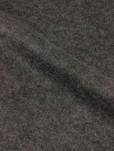 Vilt 1.5 mm gemeleerd donker grijs