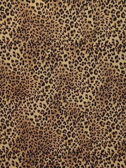 Gobelin panterprint