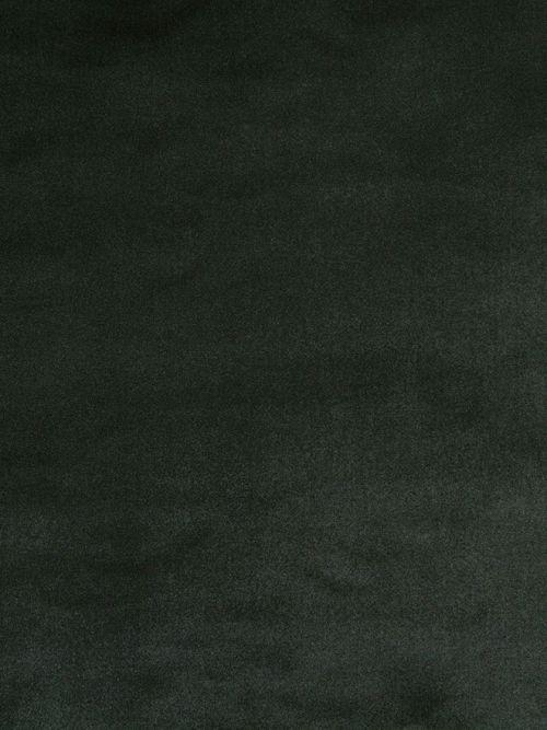 Meubelstof velours Genova donker groen
