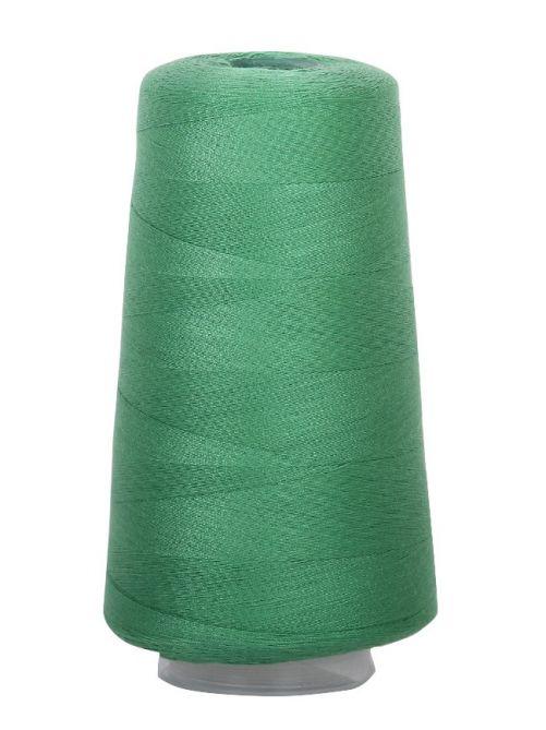 Lockgaren groen 210