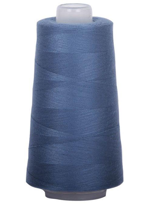 Lockgaren jeans blauw 313