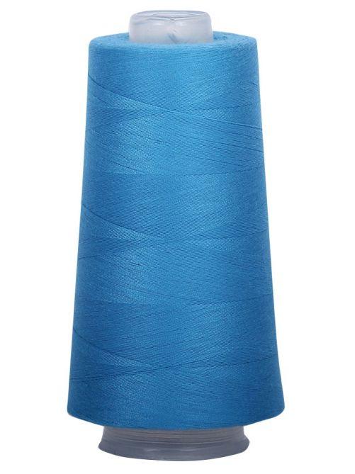 Lockgaren turquoise 155