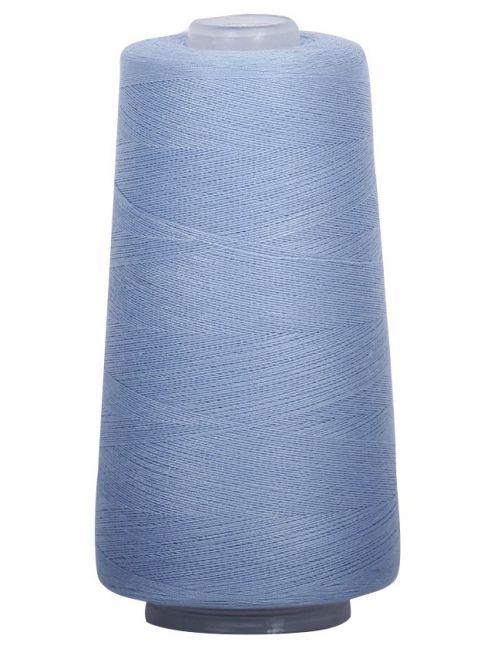 Lockgaren hemels blauw 326