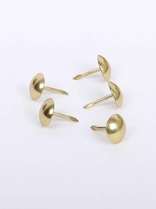 Siernagels goud 100 st.