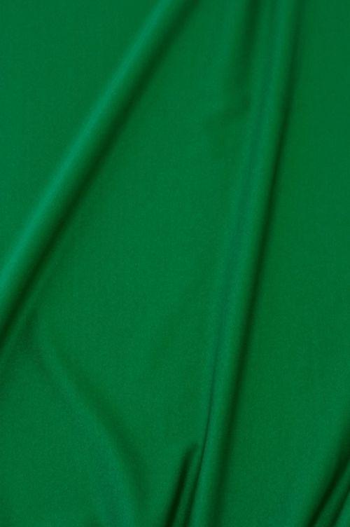 lycra stof groen