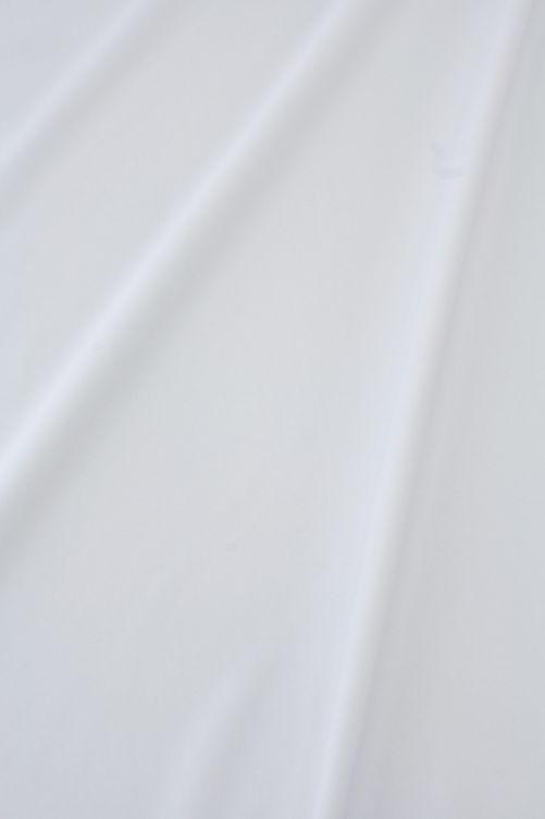 lycra stof wit
