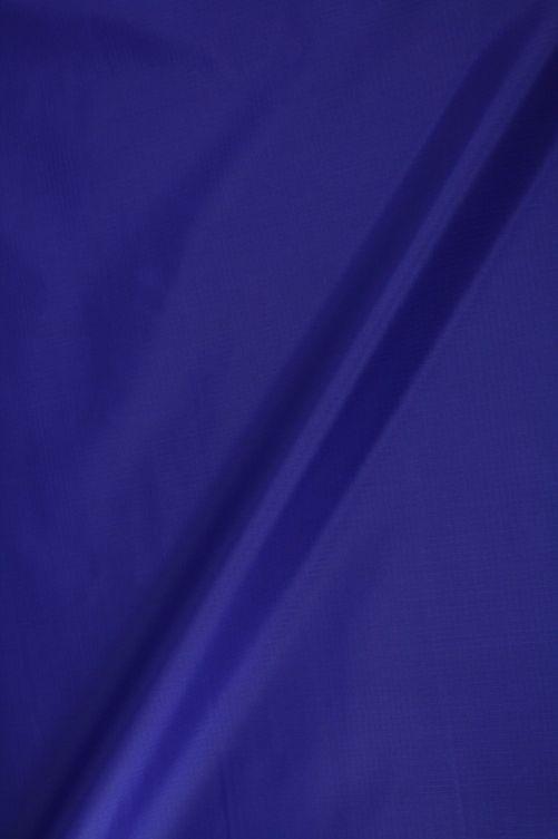 Parachute stof blauw