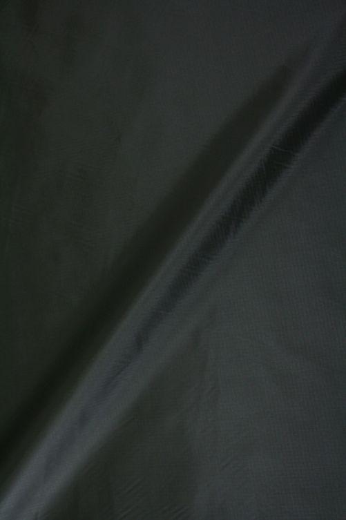 Parachute stof zwart
