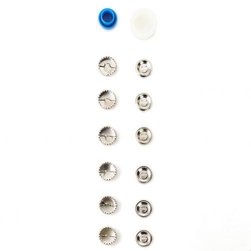 Prym dekselknopen met gereedschap 1