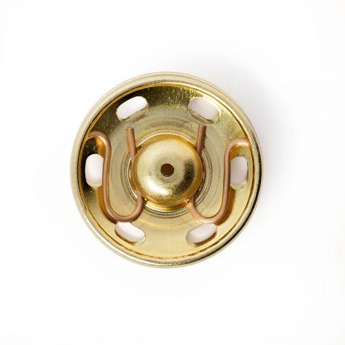Prym drukknopen goud 21 mm 1