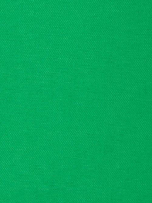 Canvas stof groen