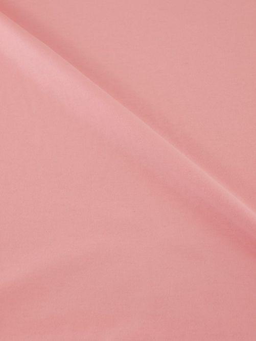 Flanel stof licht roze
