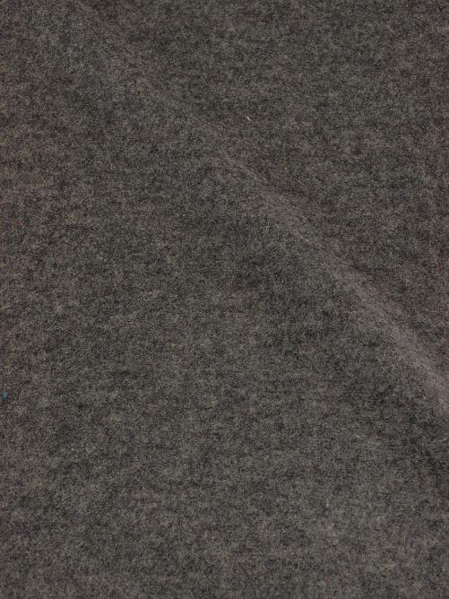 gekookte wol grijs