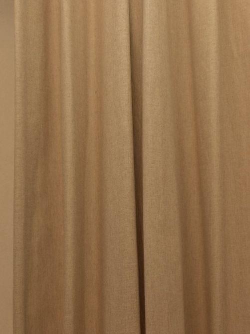Gordijnstof imitatie linnen