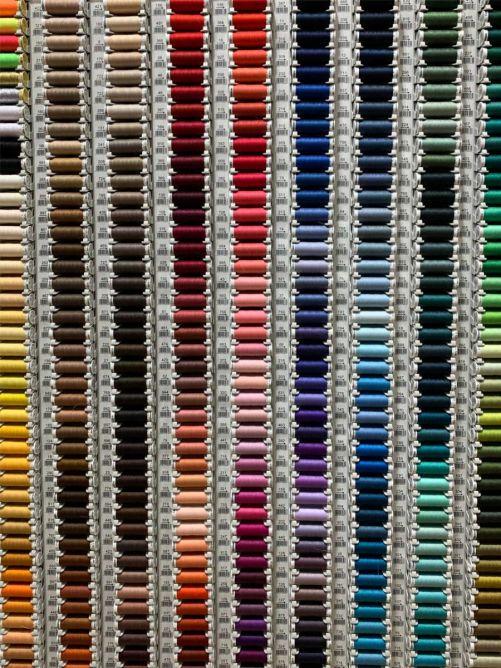 Gutermann naaigaren bijpassende kleur