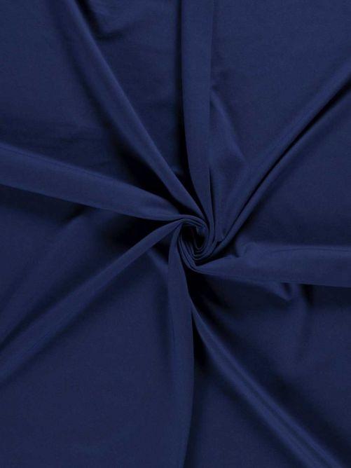 Heavy Jersey donker blauw 108