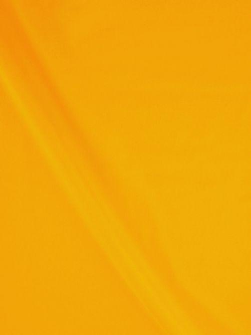 katoen stof geel