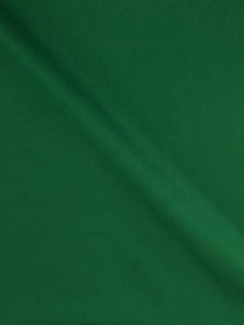 katoen stof groen