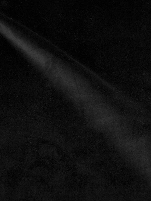 Meubelstof velours zwart