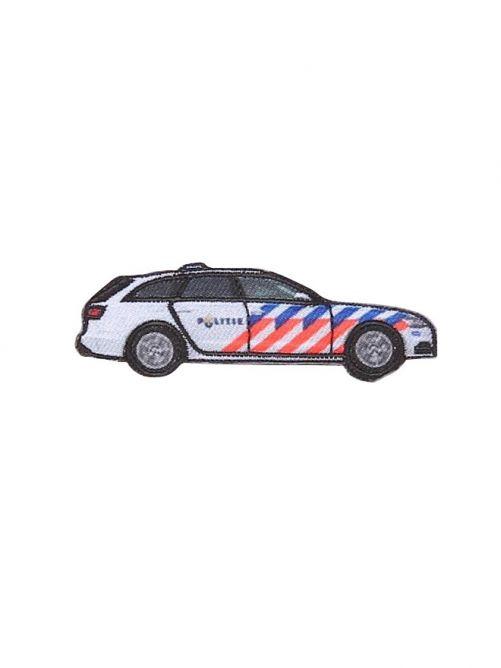 Applicatie politie