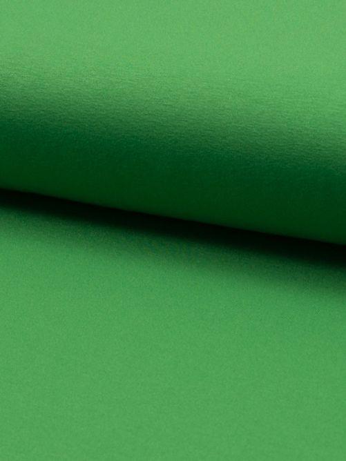 Tricot gras groen