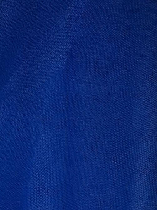 tule blauw