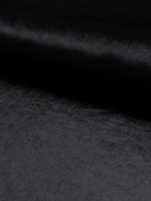 velours deluxe zwart