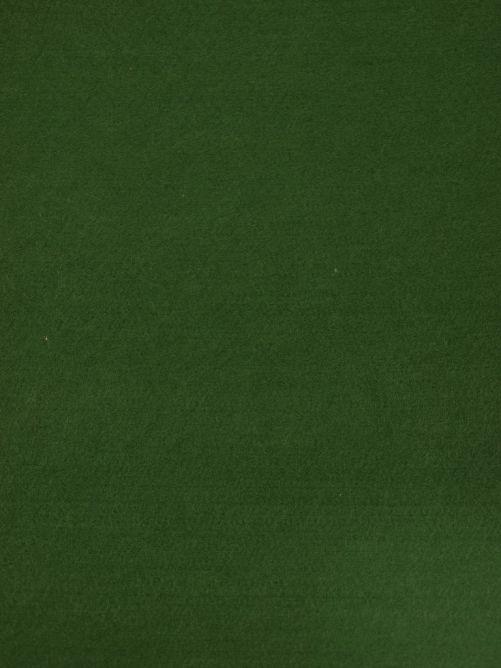 Vilt 3 mm donker groen