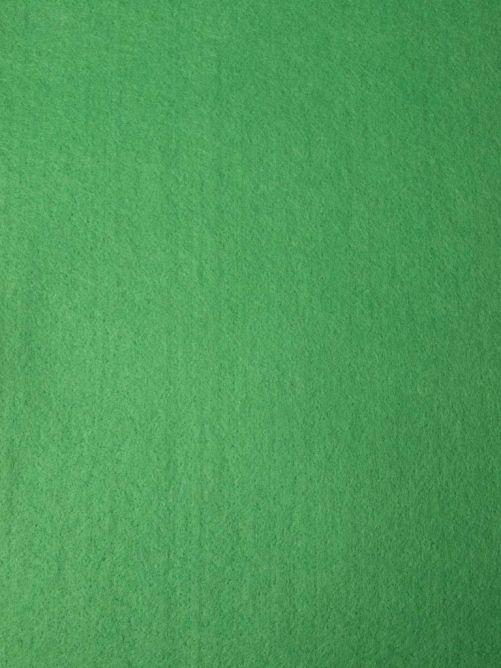Vilt 3 mm groen