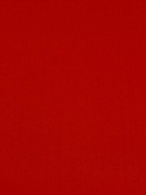 Vilt 3 mm rood