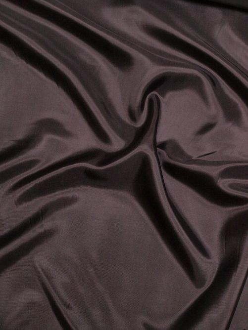 Voeringstof donker grijs