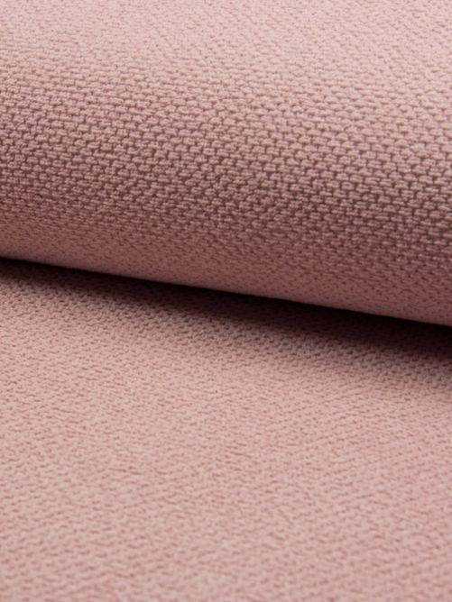 wafel bébé dusty roze