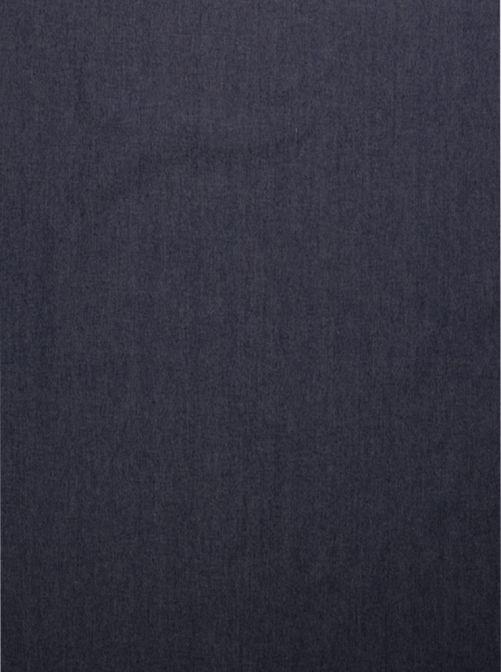 Spijkerstof dun donker blauw