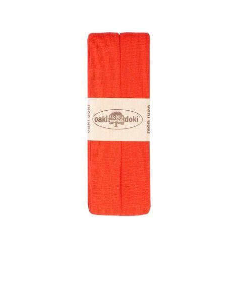 Oaki Doki biaisband oranje 935