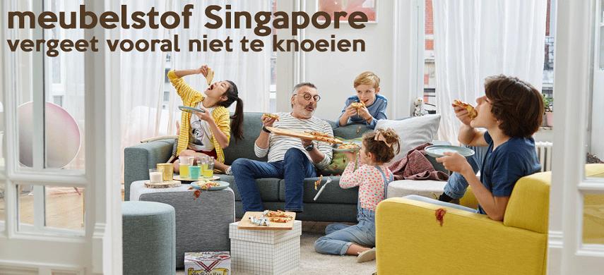 Meubelstof Singapore