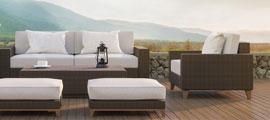 Outdoor meubelstoffen